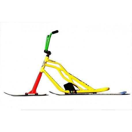 snowscoot SnowBaaR Snaker World Cup