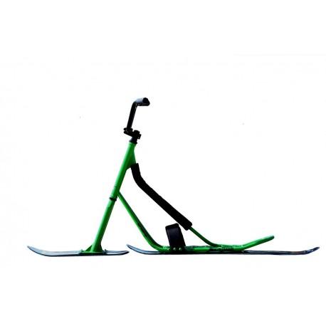 snowscoot SnowBaaR Beaster Classic