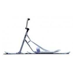 snowscoot SnowBaaR Beaster RACE