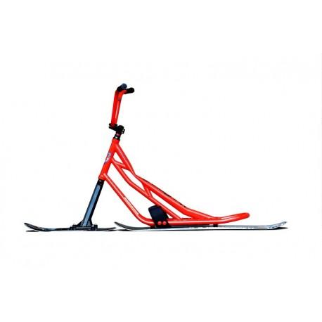 snowscoot SnowBaaR Beaster World Cup